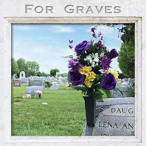 grave placements
