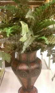 Mausoleum Decor: Plants, 4 ft